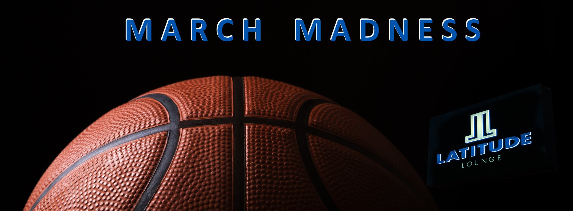 Join us for March Madness 2019